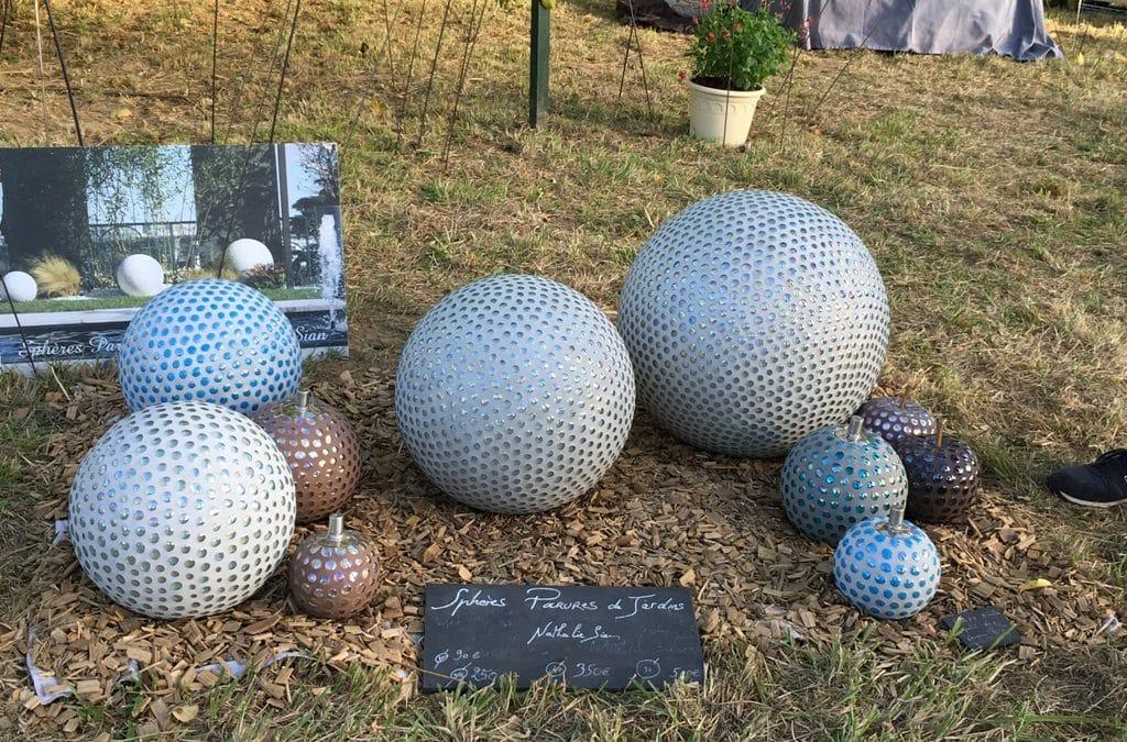 Les Artisans d'art au jardin