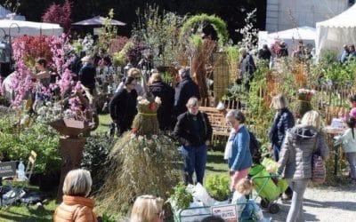 Jossigny : les jardiniers en fête au château tout le week-end – Le Parisien
